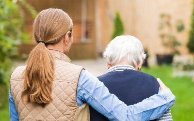 Demenz – was bedeutet das für Betroffene und Angehörige?